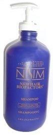 Nisim shampoo 1 liter bottle