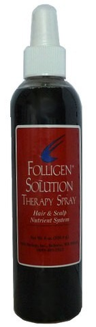 Folligen spray