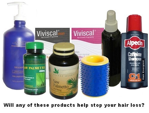 What Hair Loss Products For Men Really Work | LONG HAIRSTYLES