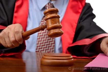 Lawsuit activity
