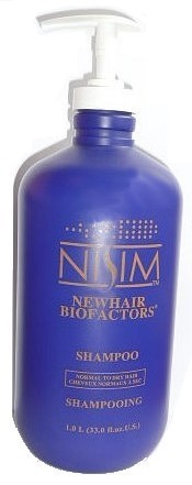 Nisim shampoo 1L bottle