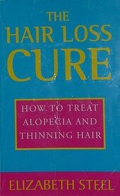 The Hair Loss Cure book cover